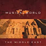 echange, troc Compilation - The Middle East