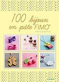 """Afficher """"100 bijoux en pâte Fimo"""""""