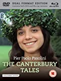 The Canterbury Tales (DVD + Blu-ray) [1972]