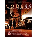 Code 46 [2003] [DVD]by Tim Robbins
