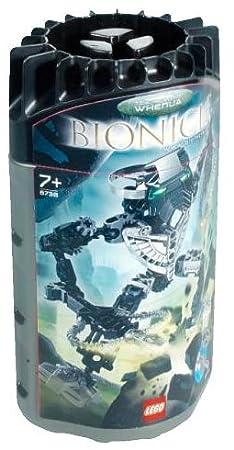Lego Bionicle 8738 - Toa Whenua Hordika