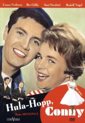 Hula-Hopp, Conny