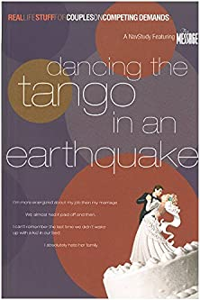 Dancing the Tango in an Earthquake, On Competing Demands