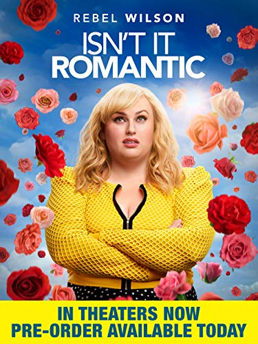 Blu-ray : Isn't It Romantic (With DVD, Full Frame, Digital Theater System, Dolby, AC-3)