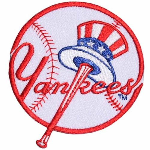 Yankees Stadium Patch