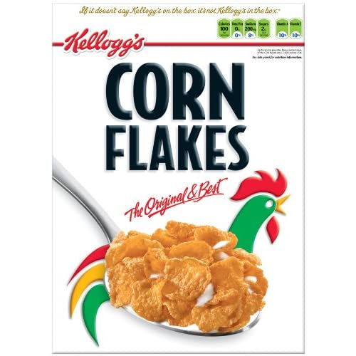 What Type Of Cereal Are You Dating?
