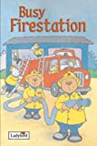 Busy Firestation (1844225682) by Joyce, Melanie