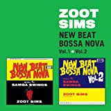 New Beat Bossa Nova Vols 1 & 2