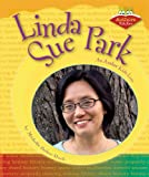 img - for Linda Sue Park: An Author Kids Love (Authors Kids Love) book / textbook / text book