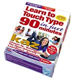 KAZ - Learn To Touch Type in 90mins v17