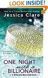 One Night with a Billionaire (Billionaire Boys Club Novel)