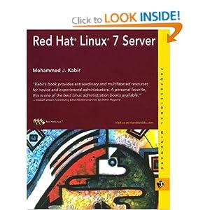 Red Hat Linux 7 Server Mohammed J. Kabir
