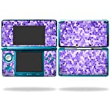 Protective Vinyl Skin Decal Cover for Nintendo 3d s sticker skins Stained Glass