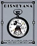 Disneyana: Classic Collectibles 1928-1958 (Disney Miniature Series)