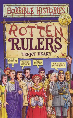 Rotten Rulers (Horrible Histories Special)