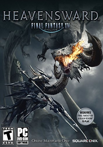 FINAL FANTASY XIV: Heavensward - Windows