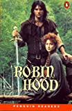 Robin Hood: Level 2 (Penguin Readers: Level 2)