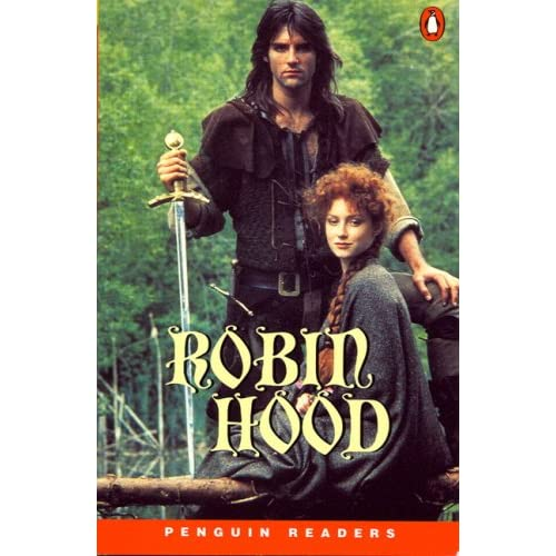 Robin Hood (Penguin Readers, Level 2): Swan: 9780582421196: Amazon.com