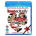Love Actually - 10th Anniversary Edition  [Blu-ray] [Region Free]