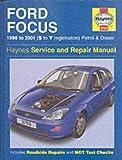 Ford Focus Service and Repair Manual (Haynes Service and Repair Manuals)