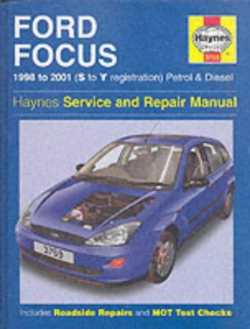 ford-focus-service-and-repair-manual-service-repair-manuals