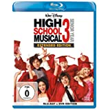 "High School Musical 3: Senior Year - Extended Edition  (+ DVD) [Blu-ray]von ""Zac Efron"""