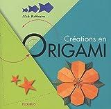 echange, troc Nick Robinson - Créations en origami