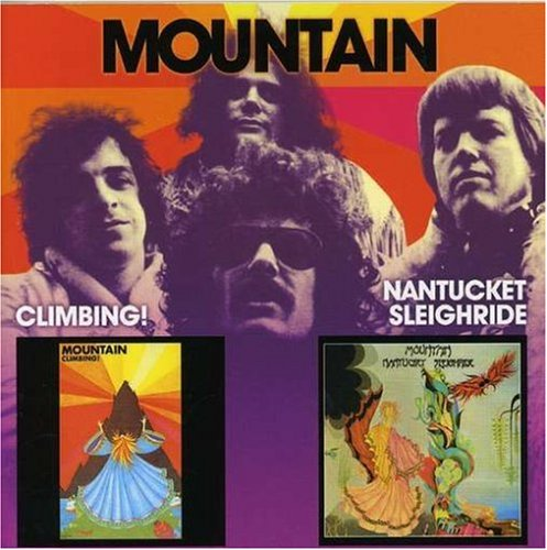 Mountain - Climbing!/Nantucket Sleighride - Zortam Music
