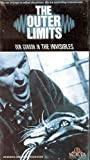 Outer Limits: Invisibles [VHS]