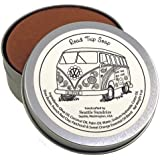 Road Trip Soap - 100% Natural & Handmade, in Reusable Travel Gift Tin