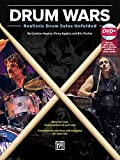 img - for Drum Wars: Realistic Drum Solos Unfolded (Book & DVD) book / textbook / text book