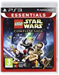 LEGO Star Wars III: The Complete Saga