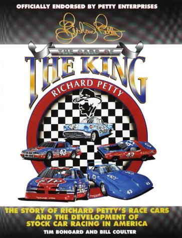 Richard Petty: The Cars of the King