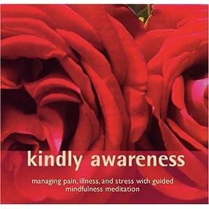 Kindly Awareness - Vidyamala Burch