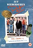 Auf Wiedersehen Pet: Series 1 - Episodes 1-3 [DVD] [1983]