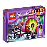 Lego Friends Andrea's Stage - 3932