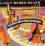 ラテン・ダンス・パーティー