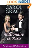 A Billionaire in Paris