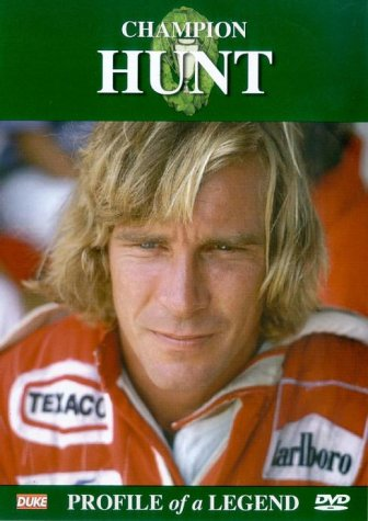 Champion Hunt - Profile of a Legend [DVD]