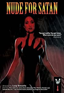 Nude for Satan [Import]