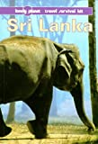 Lonely Planet Sri Lanka (6th ed) (0864424760) by Niven, Christine