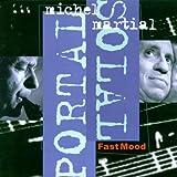 echange, troc Michel Portal & Martial Solal - Fast Mood