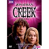 Jonathan Creek: Season Fourby Jack Dee