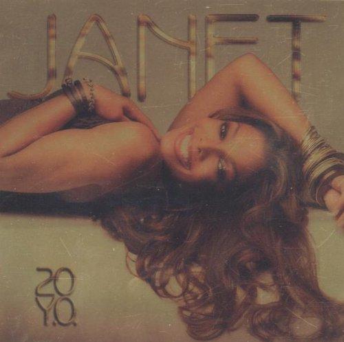 Janet Jackson - 20 Y. O - Zortam Music