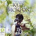 The Secret Keeper Audiobook by Kate Morton Narrated by Caroline Lee