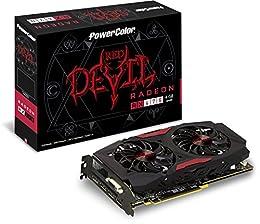 PowerColor ビデオカード AMD RADEON RX470搭載 AXRX 470 4GBD5-3DH/OC