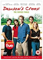 Dawson's Creek - Season Finale