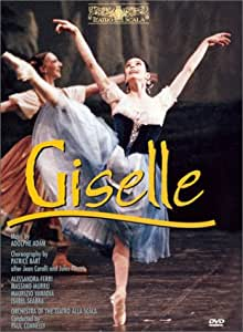 Giselle (Widescreen) [Import]
