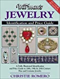 img - for Warman's Jewelry (3rd Edition) book / textbook / text book