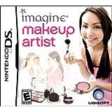 Imagine: Makeup Artist - Bilingual - Nintendo DS